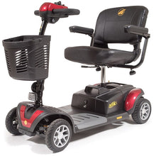 Golden Buzzaround XLS- GB117H / GB147H - Scooter - Liberty Medic