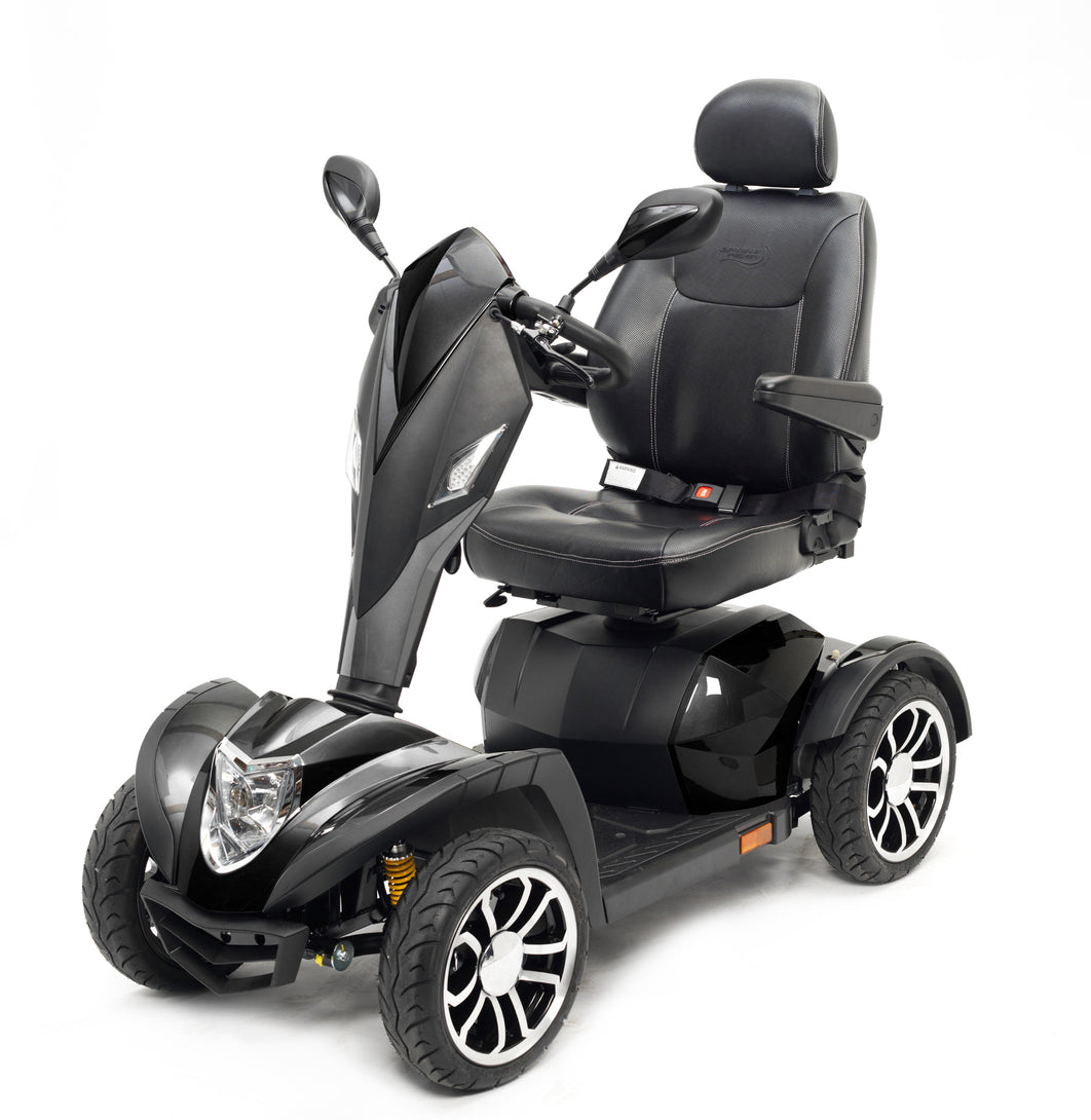 Drive Cobra GT4 Heavy Duty Power Mobility Scooter- 22