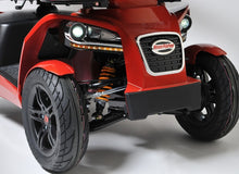 FreeRider - FR 1 -  4 Wheel Power Scooter