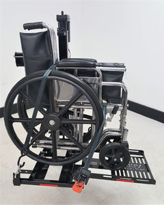 WheelChair Carrier Electric Tilt n' Tote - Model 101 - Liberty Medic