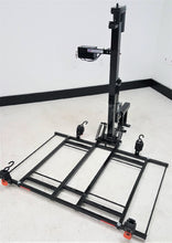 WheelChair Carrier XL Electric Lift - Model XL4 - Liberty Medic