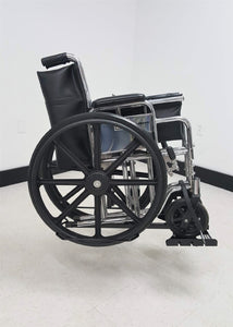 WheelChair Carrier Tote - Model 003 - Liberty Medic