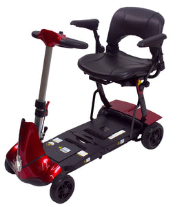 Solax - Mobie Plus - Folding Scooter - Liberty Medic
