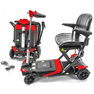 Solax - Transformer - Automatic Folding Scooter - Liberty Medic