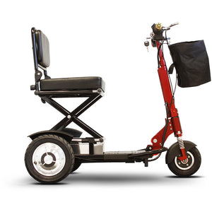 EWheels Speedy Folding Portable Scooter EW-01 - Liberty Medic