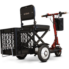 EWheels - EW-01- Speedy Folding Portable Scooter - Liberty Medic