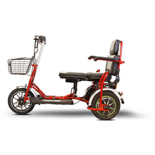 E-Wheels - EW-02 - Heavy Duty Scooter - Liberty Medic