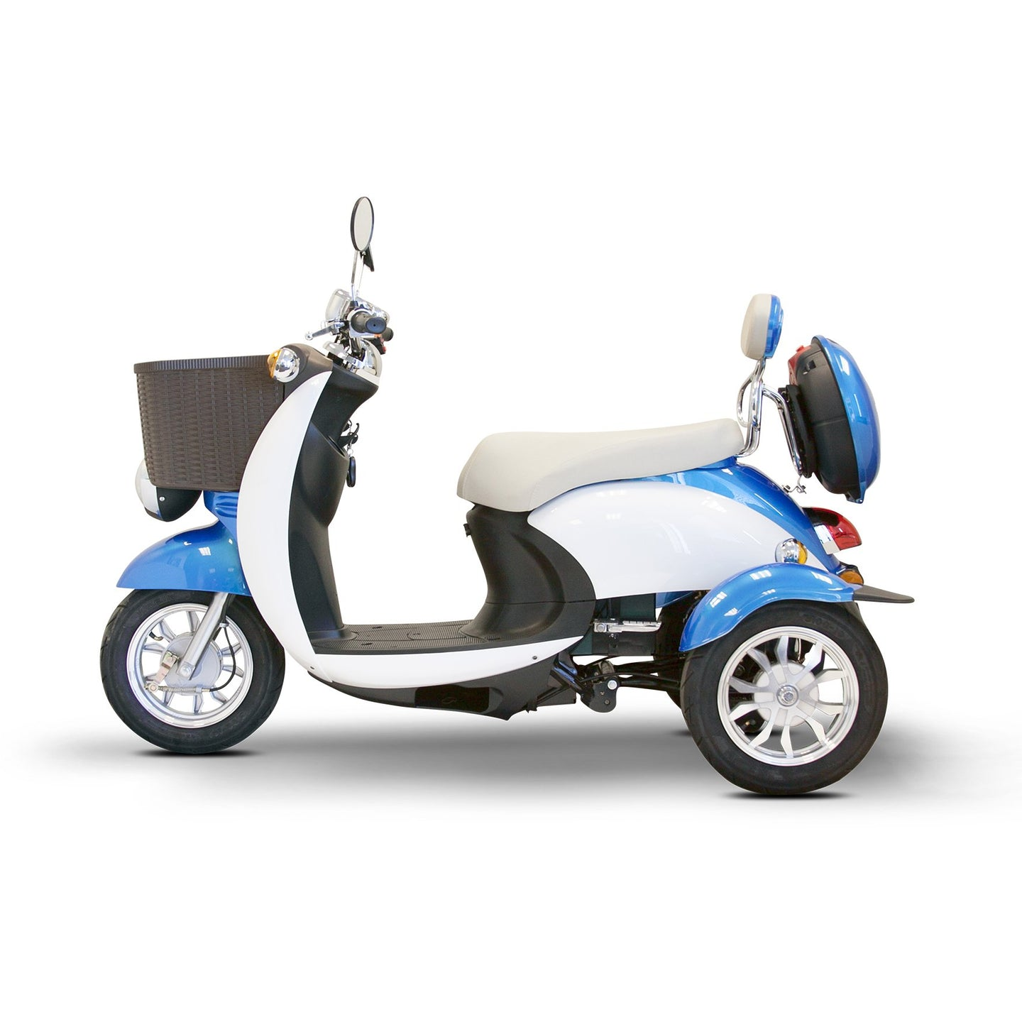 E-Wheels Euro Type Scooter EW-11 - Liberty Medic