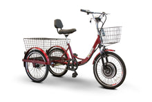 E-Wheels - EW-29 - Electric Trike Adult Tricycle