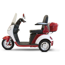 E-Wheels- EW-42 - 3-Wheel Scooter - Liberty Medic