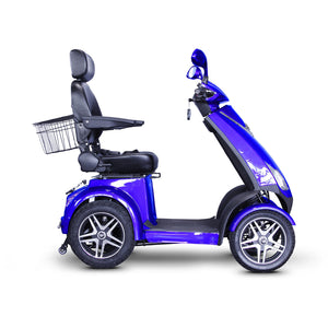 E-Wheels - EW-72 - 4-Wheel Scooter - Liberty Medic