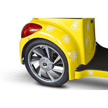 E-Wheels Happy Day 3-Wheel Scooter EW-82 - Liberty Medic
