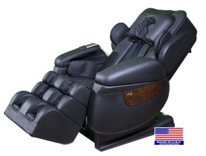 Luraco - iRobotics i7 Plus - Massage Chair