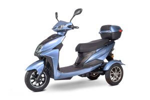 E-Wheels - EW10 Sport - 3 Wheel Scooter