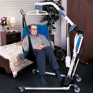 Invacare - Reliant Plus 450 - W/ Low Base Review - Liberty Medic