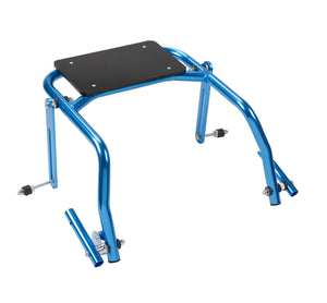 Drive Nimbo 2G Walker Seat Only- Medium- Knight Blue