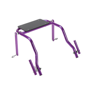 Drive Nimbo 2G Walker Seat Only- Large- Wizard Purple