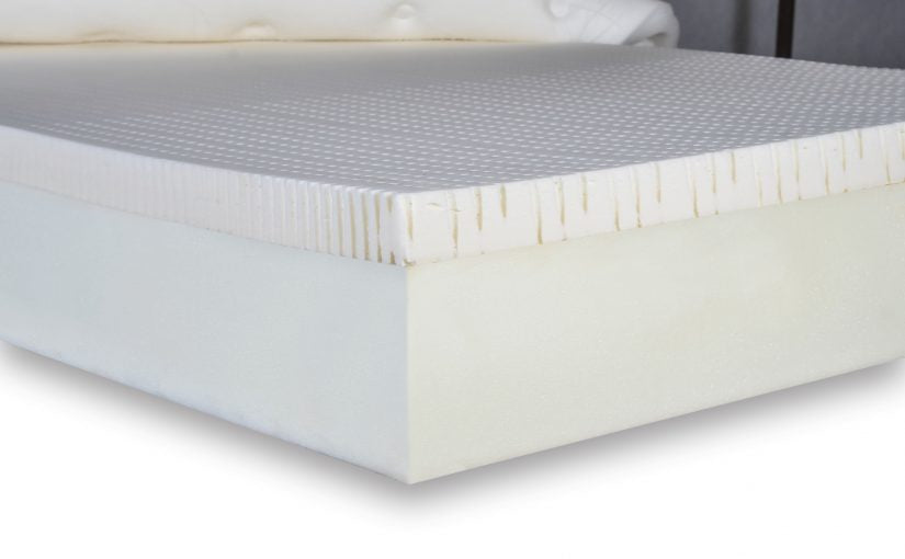 FlexaBed Latex Mattresses Only - Liberty Medic