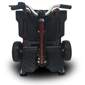 EV Rider Minirider Folding WT-T3T-FD Power Scooter - Liberty Medic