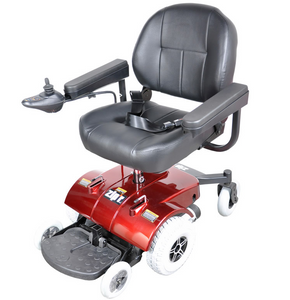 Zip'r PC - Power Wheelchair - Liberty Medic