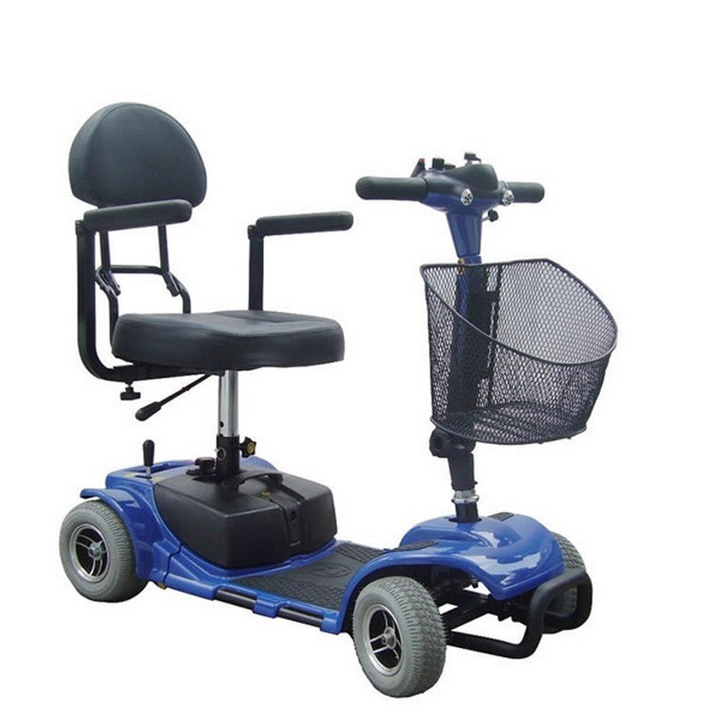 Zip'r - Roo - 4 Wheel Scooter - Liberty Medic