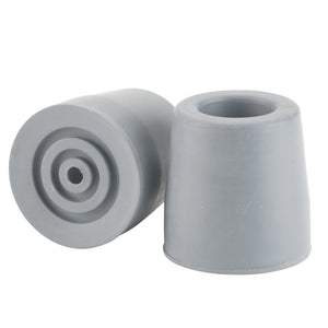 "Drive Utility Replacement Tip- 7/8""- Gray"