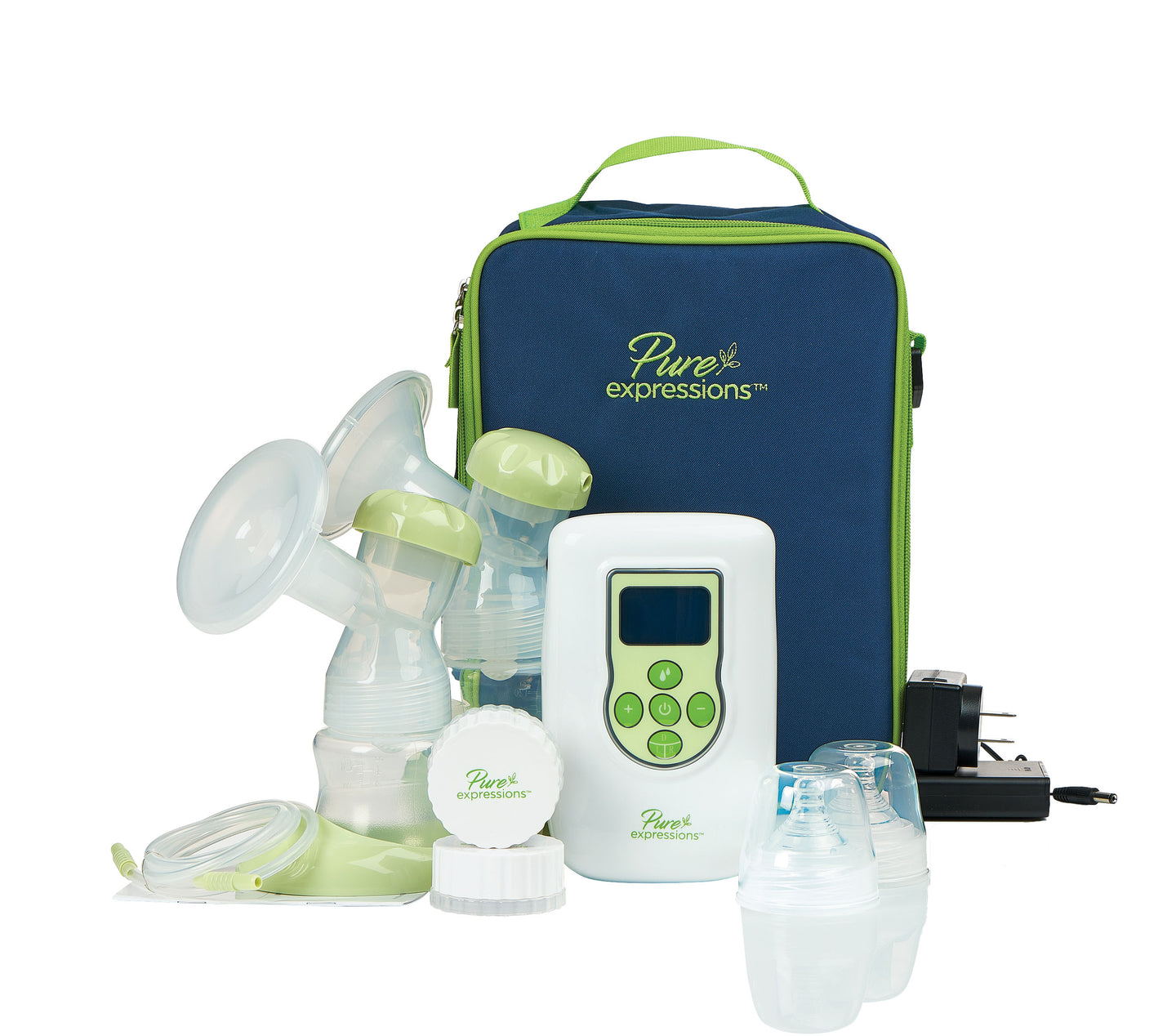 Drive Pure Expressions Dual Channel Electric Breast Pump