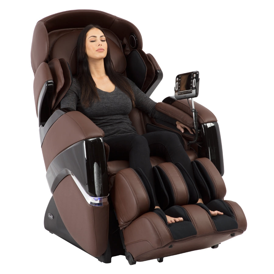 Osaki - 3D-Pro Cyber Massage Chair