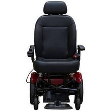 "ShopRider - 6Runner 14"" HD - Electric Wheel Chair - Liberty Medic"