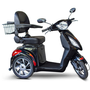 E-Wheels - EW-81 - The DUDE Scooter - Liberty Medic