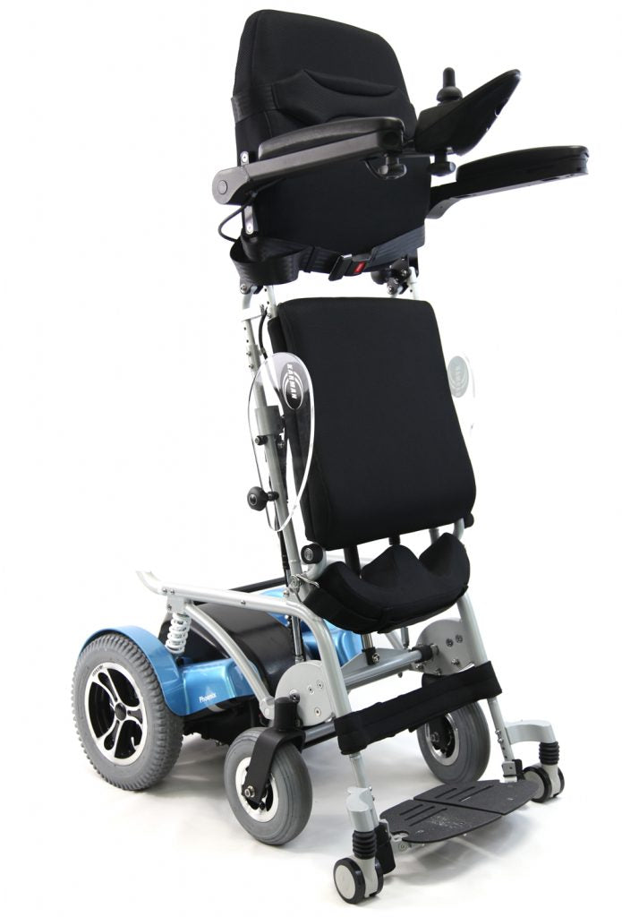 Karman XO-202 Power Wheelchair - Liberty Medic