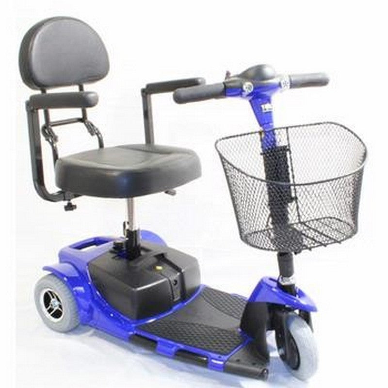 Zip'r - Roo 3 Wheel Scooter - Liberty Medic