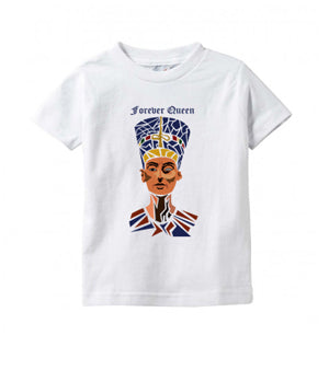 Forever Queen Toddler Tee