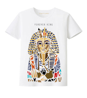 Classic Forever King Tee