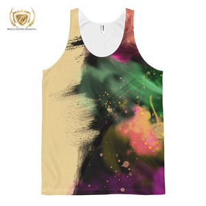 Copy of High Frequency Tank Top