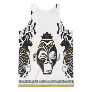 Warrior King Tank