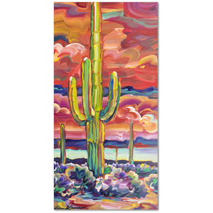 Sonoran Fauvism (2017)