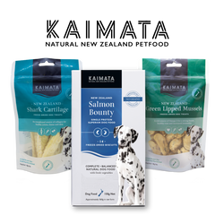 Kaimata Natural New Zealand Petfood