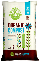 Living Earth Organic Compost