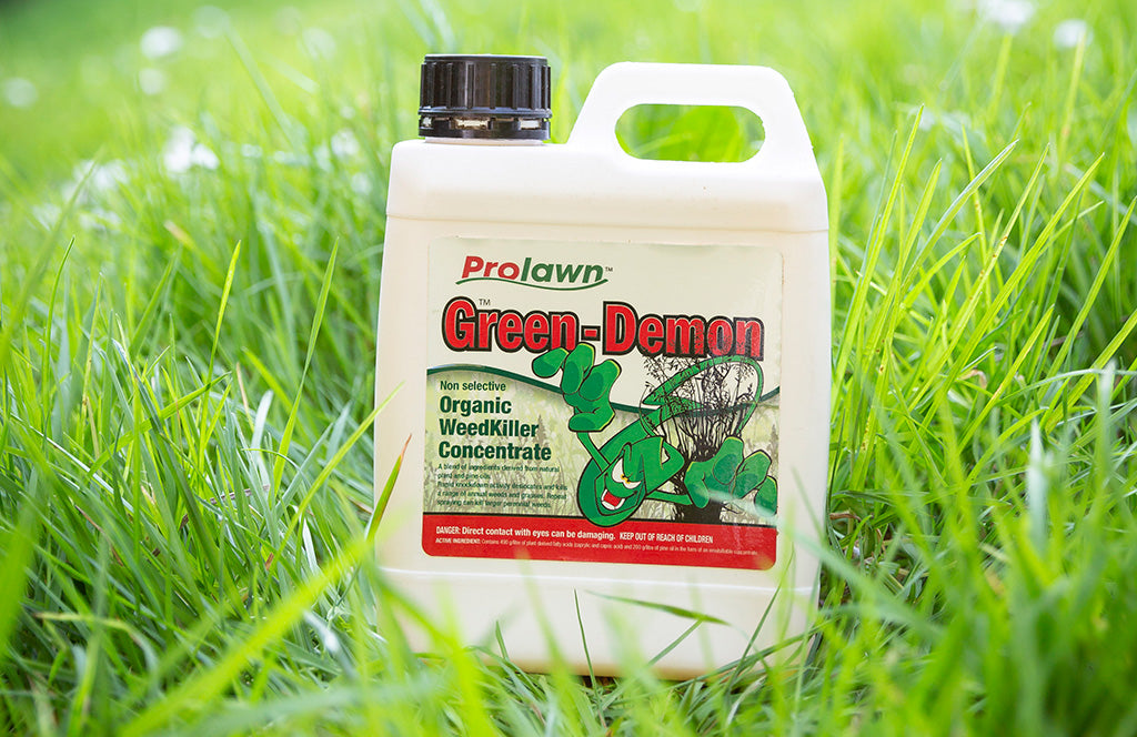 Prolawn Green Demon – centrallandscapes