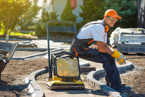 Everything Construction: Vibrating Plate Compactors Buying Guide