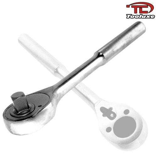 Ratchet Handle Heavy Duty Reversible 1/2