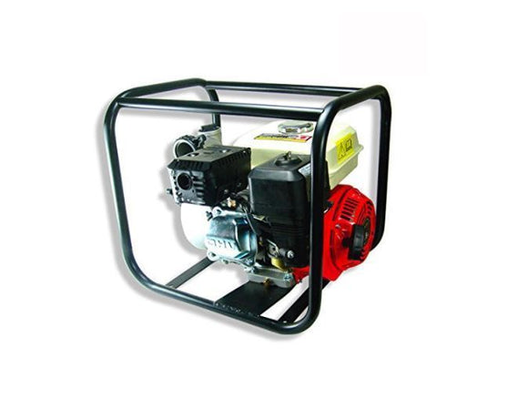 6.5 Hp Gas Water Pump 3