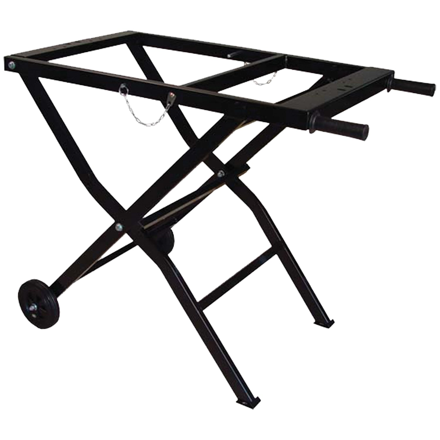 CC900TE Tile Saw Stand with Wheel Kit