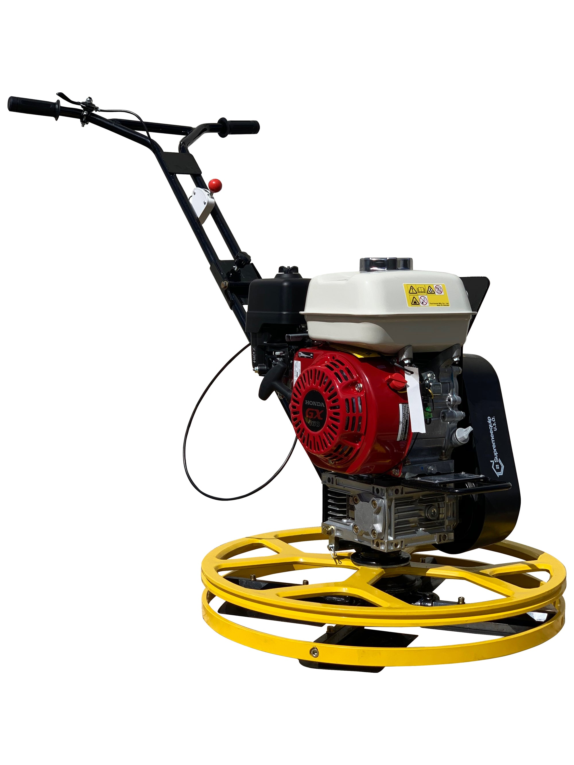 "GX160 Genuine Honda 24"" Power Trowel With 3 year engine warranty"