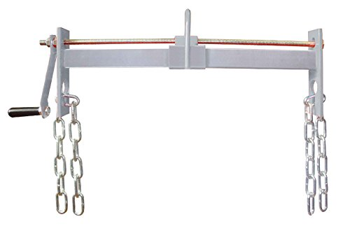750 Lb Load Leveler for Engine Hoist Shop Crane Cherry Picker Jack Lift