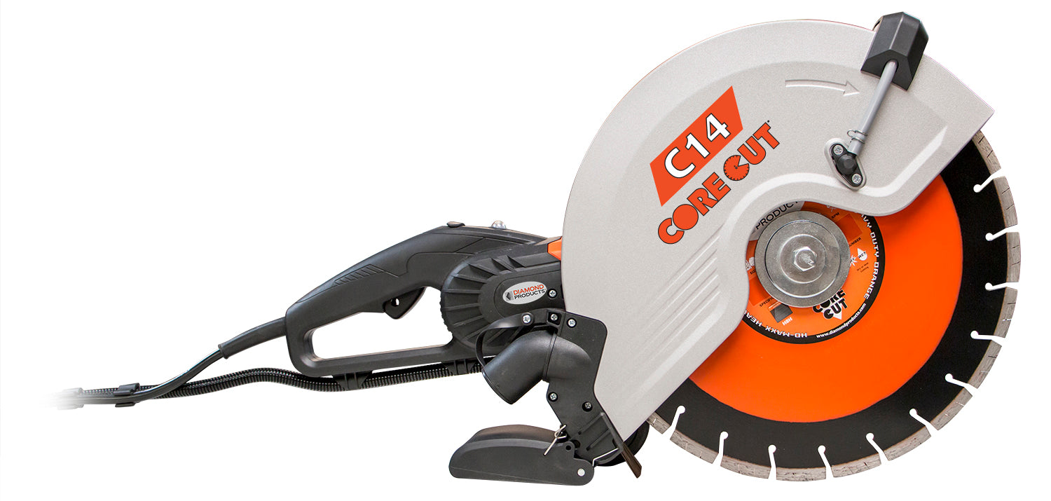 C14, Electric Hand Held Saw