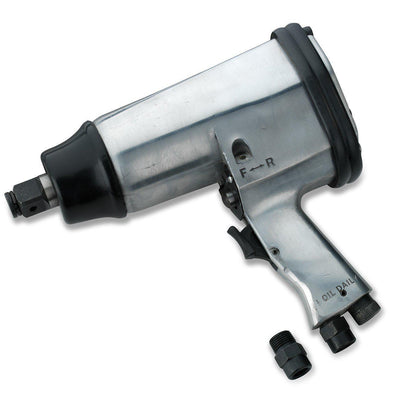 "DISCONTINUED  3/4"" Drive Short Shank Air Impact Wrench"