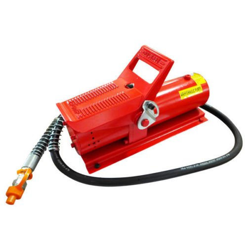 10 Ton Foot Air/ Hydraulic Porta Power Pump