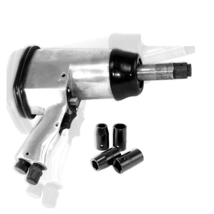 "1/2"" Air Impact Wrench Long Shank"